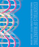 Ebook Essentials of marketing frances - Brassington & stephen pettitt (2nd edition): Part 1