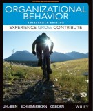 Ebook Organizational behavior (13E): Part 1