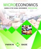 Ebook Microeconomics - Canada in the global enviroment (9th edition): Part 1