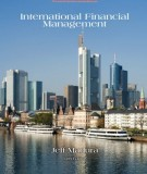 Ebook International financial management (12th edition): Part 2