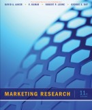 marketing research (11th edition): part 1