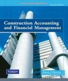Ebook Construction accounting and financial management (2E): Part 2