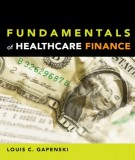 Ebook Fundamentals of healthcare finance: Part 1