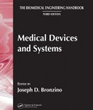 The biomedical engineering handbook - Medical devices and systems (3rd edition): Part 1