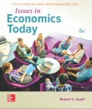 Ebook Issues in economics today (8th edition): Part 1