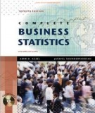 Ebook Business statistics (7th edition): Part 2