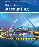 Ebook Principles of accounting (11th edition): Part 1