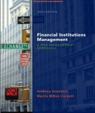 Ebook Financial institutions management (6th edition): Part 1