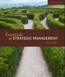 Ebook Essentials of strategic management (2nd edition): Part 1