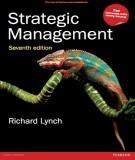 Ebook Strategic management (7E): Part 1
