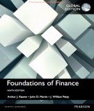 foundations of finance - the logic and practice of financial management (9th edition): part 1