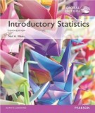 Ebook Introductory statistics (10th edition - Global edition): Part 1
