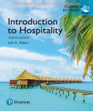 Ebook Introduction to Hospitality (7th edition - Global edition): Part 1