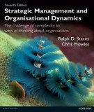 strategic management and organisational dynamics (7th edition): part 1