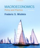Ebook Macroeconomics - Policy and practice (2nd edition): Part 1