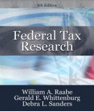 Ebook Federal tax research (8th edition): Part 1