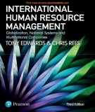 Ebook International human resource management (3rd edition): Part 1