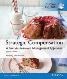 strategic compensation - a human resource management approach (8th edition): part 1