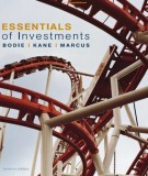 Ebook Essentials of investments (7th edition): Part 2