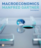 Ebook Macroeconomics - Manfred gartner (3rd edition): Part 1