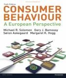 Ebook Consumer behaviour - A European perspective (6th edition): Part 2