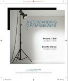 Ebook Understanding management (6th edition): Part 1