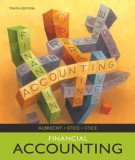 financial accounting (10th edition): part 2 - w. steve albrecht