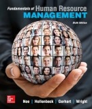 fundamentals of human resource management (6th edition): part 2