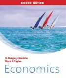 Ebook Economics (2nd edition): Part 1