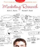 Ebook Marketing research (7th edition): Part 1