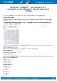 Hướng dẫn giải bài 1,2,3 trang 22 SGK Toán 3