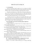 Tóm tắt luận văn Thạc sĩ: Một số giải pháp hạn chế rủi ro tín dụng tại Ngân hàng Thương mại cổ phần Eximbank Việt Nam – Chi nhánh Cầu Giấy