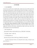 Chuyên đề Trách nhiệm xã hội doanh nghiệp: Đánh giá thực trạng áp dụng bộ tiêu chuẩn TNXH về lao động tại công ty TNHH Mây Tre Bình Minh