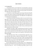 Tóm tắt luận văn Thạc sĩ Quản lý công: Cải cách thủ tục hành chính về lĩnh vực Tài nguyên môi trường tại Ủy ban nhân dân huyện Phú Xuyên, Thành Phố Hà Nội