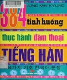 384 tình huống thực hành đàm thoại tiếng hàn: phần 1