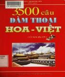 Ebook 3500 câu đàm thoại Hoa - Việt: Phần 1