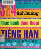 384 tình huống thực hành đàm thoại tiếng hàn: phần 2