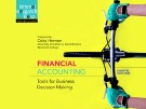 Lecture Financial accounting: Tools for business decision making - Chapter 1: Introduction to financial statements