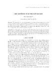 Luật chuyển gia tử và tính chất bao hàm