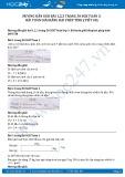 Hướng dẫn giải bài 1,2,3 trang 50 SGK Toán 3