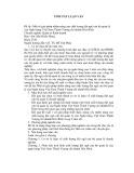 Tóm tắt luận văn Thạc sĩ: Một số giải pháp nhằm nâng cao chất lượng đội ngũ cán bộ quản lý của Ngân hang Việt Nam Thịnh Vượng chi nhánh Hòa Bình