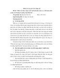 Tóm tắt luận văn Thạc sĩ: Phân tích thực trạng và đề xuất giải pháp nâng cao chất lượng dịch vụ lặn của Trường Cao đẳng Nghề Dầu khí