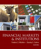 Ebook Financial markets and institutions (7th edition): Part 1