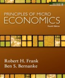 Ebook Principles of micro economics (4th edition): Part 1