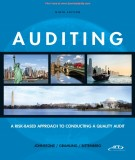 auditing (9th edition): part 1