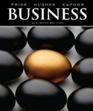 Ebook Business (11th edition): Part 1
