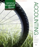 accouting (5th edition): part 1