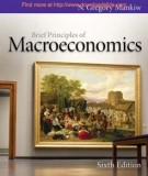 Ebook Brief principles of macroeconomics (6th edition): Part 1