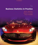Ebook Business statistics in practice (7th edition): Part 1