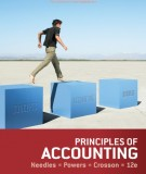 financial & managerial accounting (12th edition): part 1